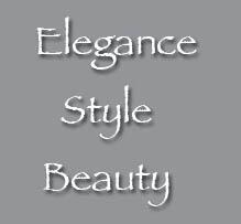 Elegance Style Beauty